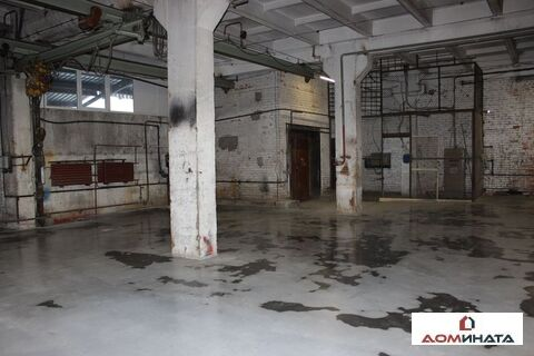 Аренда склада, м. Купчино, Карпатская улица д. 14 - Фото 2