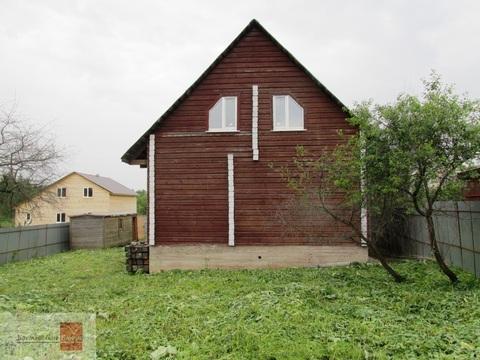 Дом 160 м2 на участке 12 соток, д. Какузево - Фото 3