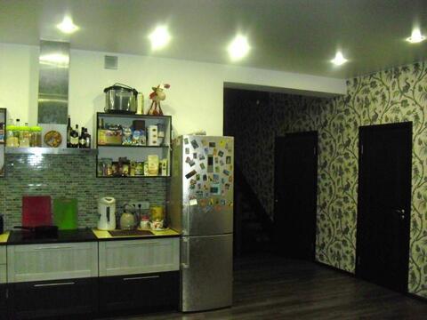 Михайловская улица, Всеволожск, коттедж 250 кв.м. участок 12 соток - Фото 2
