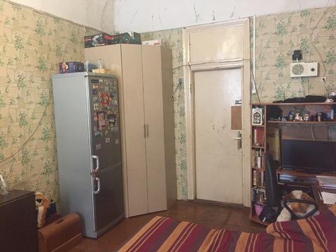 Продается комната в 5-комнатной квартире, ул. Пионерская, д. 45 Б. - Фото 4