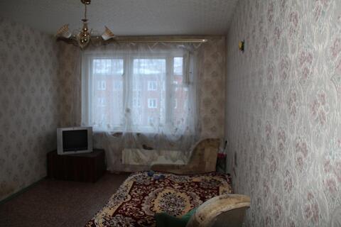 Продается двухкомнатная квартира улучшенной планировки в г. Карабаново - Фото 3
