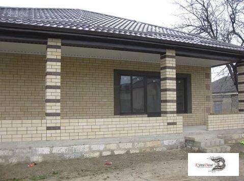 Продам дом с террасой Ставрополь 6 км - Фото 2