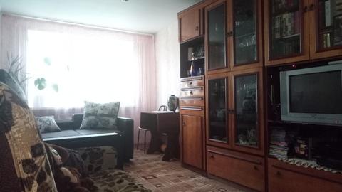1-к квартира ул. Юрина, 166г, Купить квартиру в Барнауле по недорогой цене, ID объекта - 321936165 - Фото 1
