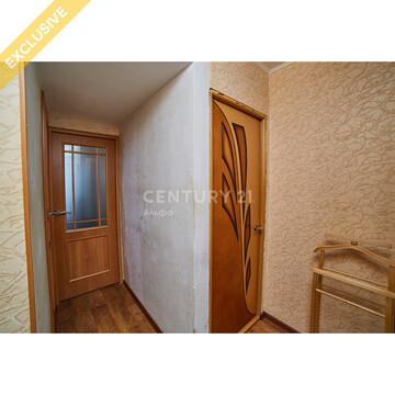 Продажа 1-к квартиры на 6/9 этаже на ул. Мелентьевой, д. 22 - Фото 4