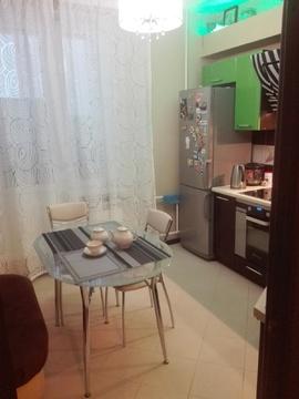 Современная 2-х комнатная квартира в Подольске с ремонтом - Фото 2