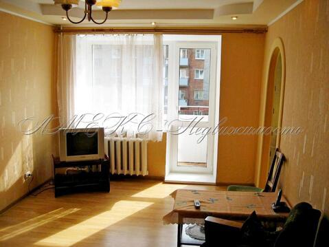 Аренда 1-комнатной квартиры по адресу: г.Омск, ул.Ч. Валиханова, 2 - Фото 2