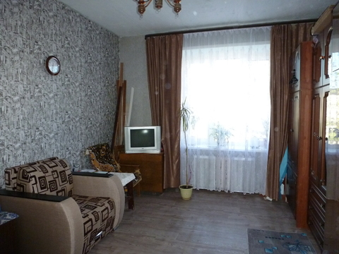 Отличная комната в 2-комнатной квартире - Фото 1
