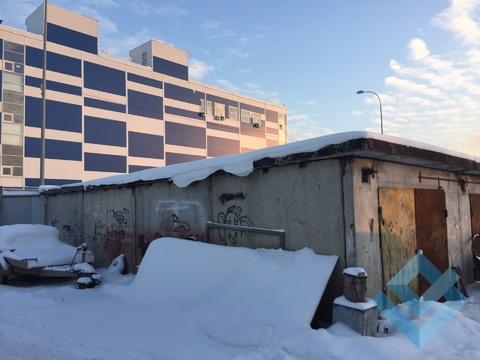 "Продам гараж за ТЦ ""Мачта"" на Маршрутной - Фото 2"