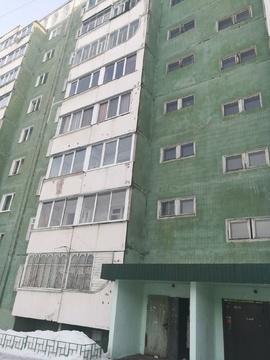 2х-ком. квартира с мебелью - Фото 1