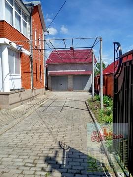 Продается 2 коттеджа в г. Белгороде, пер. 1-й Солнечный - Фото 2