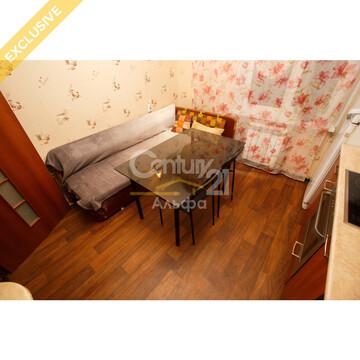 Предлагается отличная 1-комнатная квартира по ул. Гвардейской, д. 23 - Фото 3