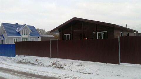 Дом рядом со школой - Фото 1