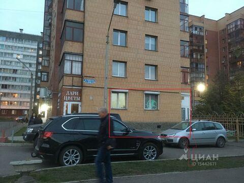 Аренда псн, Красноярск, Ул. Урванцева - Фото 1