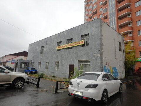 Сдается Нежилое помещение. , Тюмень город, Минская улица 3 - Фото 1