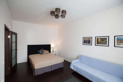 Сдается 1 комнатная квартира пр-т Фрунзе в новом доме - Фото 2