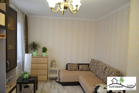 Продается 1к квартира в монолит-кирпич доме в центре Зеленограда, к250 - Фото 1