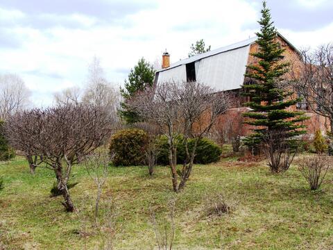 Дом на берегу реки Непрейка, 164 кв.м, на участке 30 соток - Фото 4