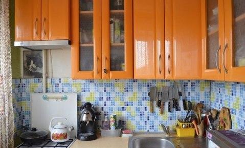 Продам однокомнатную квартиру на Чекистов - Фото 2