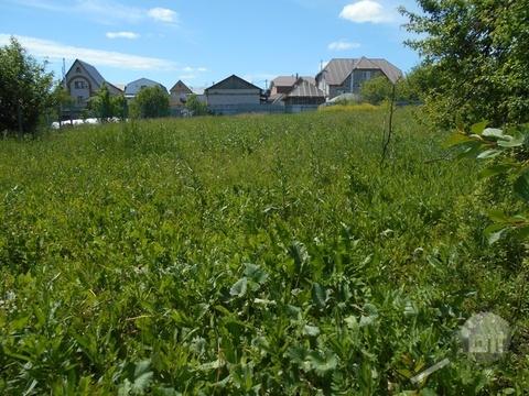 Продается земельный участок, ул. Львовская - Фото 3