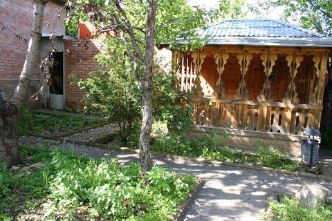 Современный Гостевой дом в парковой зоне. Wi-fi, двор, парковка - Фото 4
