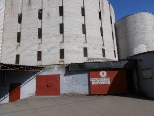 Продажа гаража, Ярославль, Ул. Ухтомского - Фото 1
