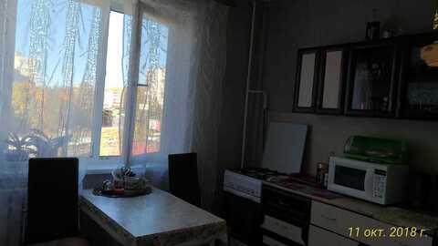 Продам 1-к квартиру в Щелково, Пролетарский проспект д.12 - Фото 5