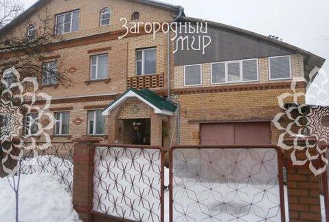 Продам дом, Щелковское шоссе, 35 км от МКАД - Фото 1