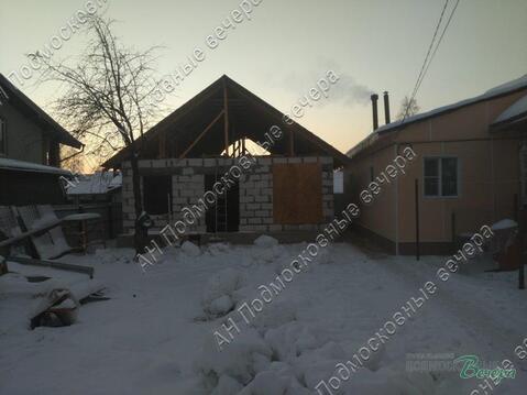Киевское ш. 27 км от МКАД, Апрелевка, Участок 6.56 сот. - Фото 1