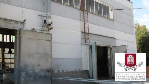 Продается производственно-складская база на участке 1га. 101 км. Киевс - Фото 3