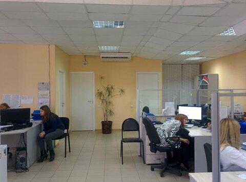 Аренда офиса 149 кв.м. в Звёздном доме - Фото 1