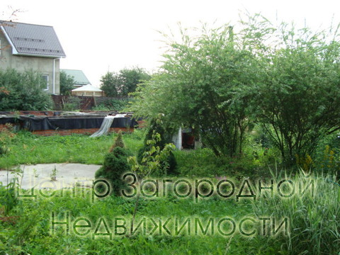 Дом, Минское ш, Рублево-Успенское ш, 1 км от МКАД, Немчиновка п. . - Фото 4
