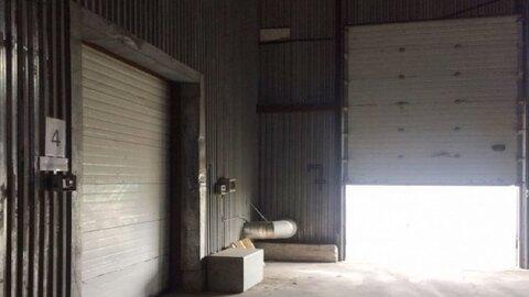 Тельмана Производственное помещение — Без комиссии - Фото 2