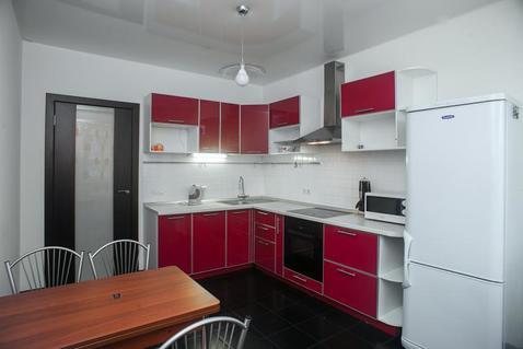 Квартира в аренду, Аренда квартир в Кстово, ID объекта - 316980309 - Фото 1