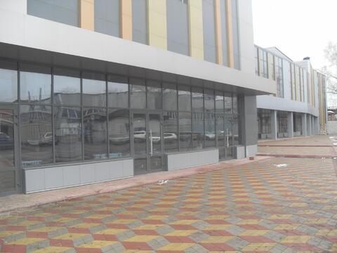 Торговая площадь, 100 кв. ул. Карболитовская - Фото 1