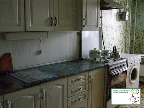 Квартира на Дзержинке - Фото 2