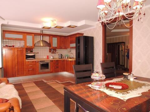Эксклюзивная 4 (четырёх) комнатная квартира в Ленинском районе - Фото 4