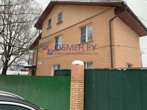 Продается дом Звенигород, Некрасова ул. - Фото 2