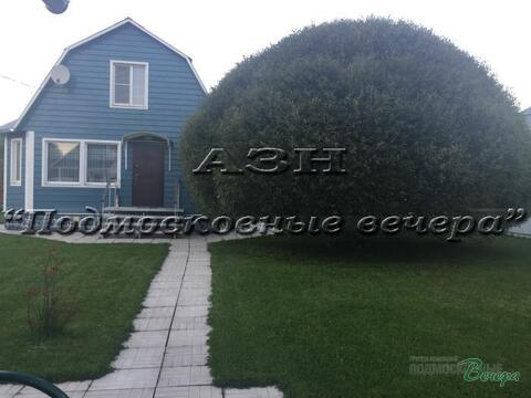 Симферопольское ш. 50 км от МКАД, Новоселки, Дача 65.2 кв. м - Фото 1