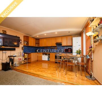 Продажа 3-к квартиры на 9/10 этаже на Лососинском ш, д. 31 к. 4 - Фото 3