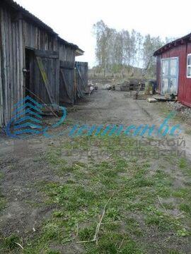 Продажа дома, Егоровка, Болотнинский район, Ул. Московская - Фото 4