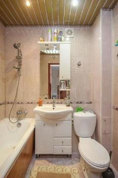 1 комнатная квартира в кирпичном доме, пр. Заречный, д. 6 корп.1 - Фото 4