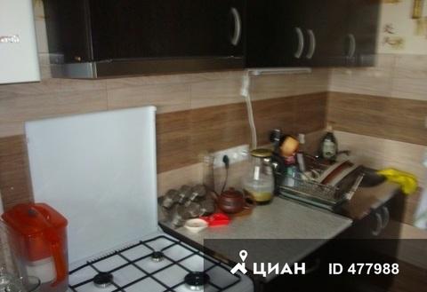 Продажа квартиры, Боровск, Боровский район, Ул. Адмирала Сенявина - Фото 1