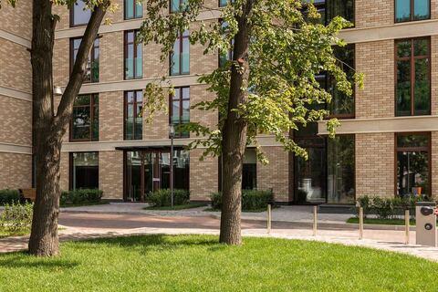 Элитный комплекс апартаментов «Гороховский 12». Апартамент 91,3 км. м - Фото 2