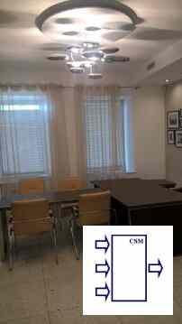Уфа. Офисное помещение в аренду ул.Цюрупы Площ.100 кв.м - Фото 4
