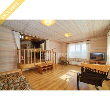 Продажа дома 165,3 м кв. на участке 22 сотки в п. Шуя - Фото 2