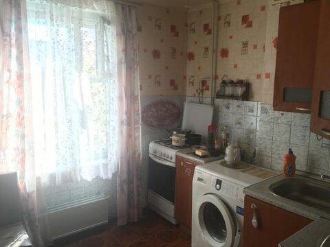 Сдается 1-комнатная квартира Дмитров Аверьянова 8