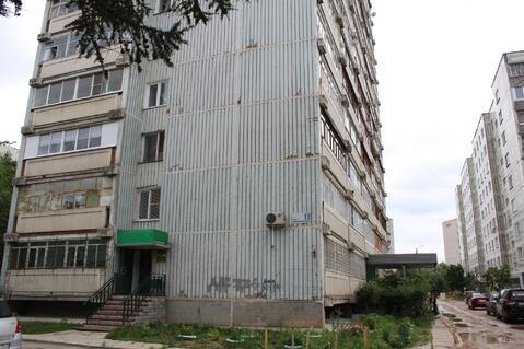3-комнатная квартира ул. Чернышевского, д. 11 - Фото 1
