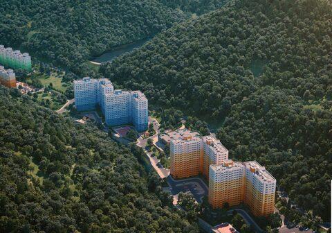 Купить квартиру в Сочи. ЖК Министерские озера - Фото 1
