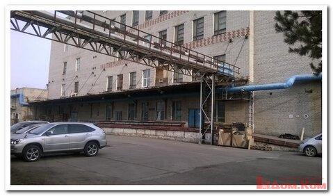 Аренда склада, Хабаровск, Краснореченская 118 лит. А - Фото 1