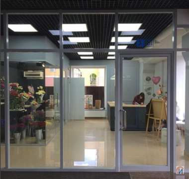 Аренда офис 30 кв.м. в дц Типография